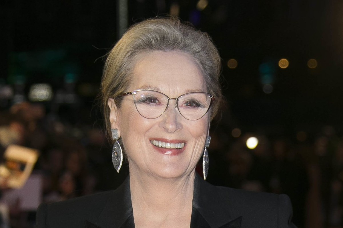 Meryl Streep will join the cast of HBO's Big Little Lies for season two. Photo: Invision/AP