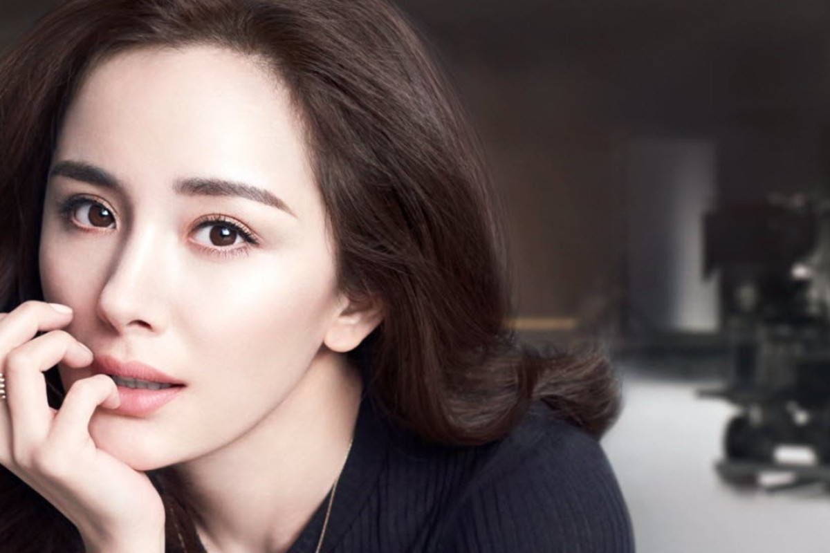 Chinese singer-songwriter Yang Mi has more than 77 million fans on social media platform Weibo.