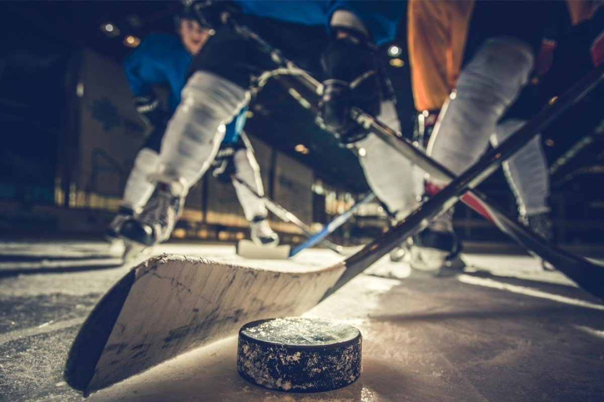 Alongside sports such as horseback riding, polo and golf, ice hockey is one of the most expensive sports to play.