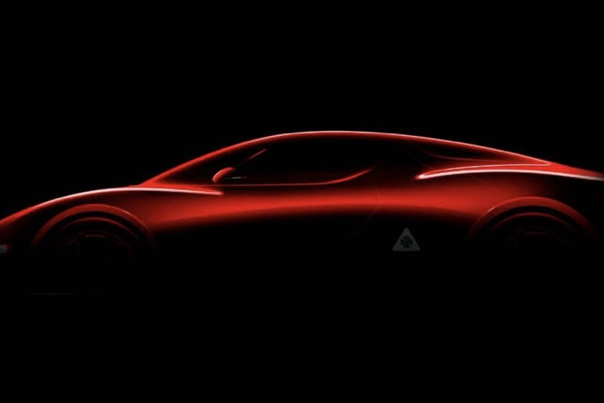 Will Alfa Romeo S New Supercar Be Able To Take On Ferrari And