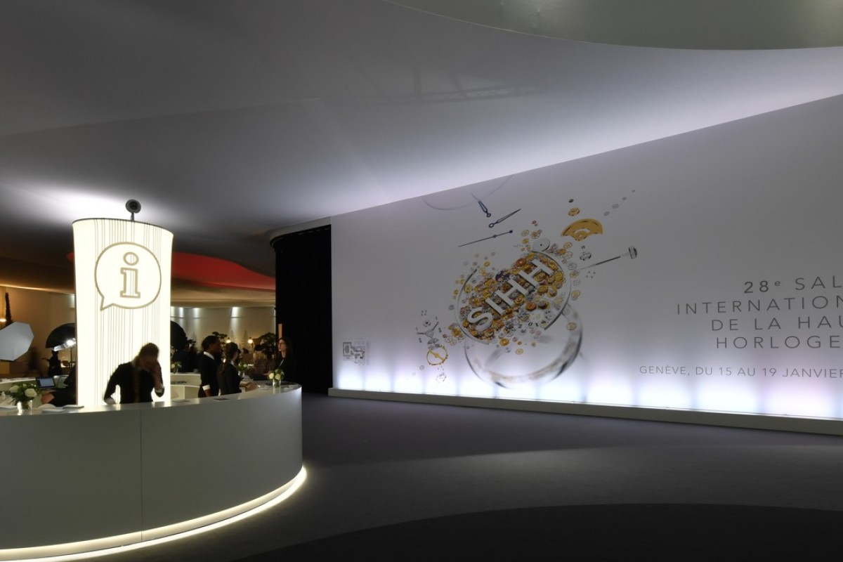 Digital-friendly facilities have become a greater feature of SIHH in recent years.