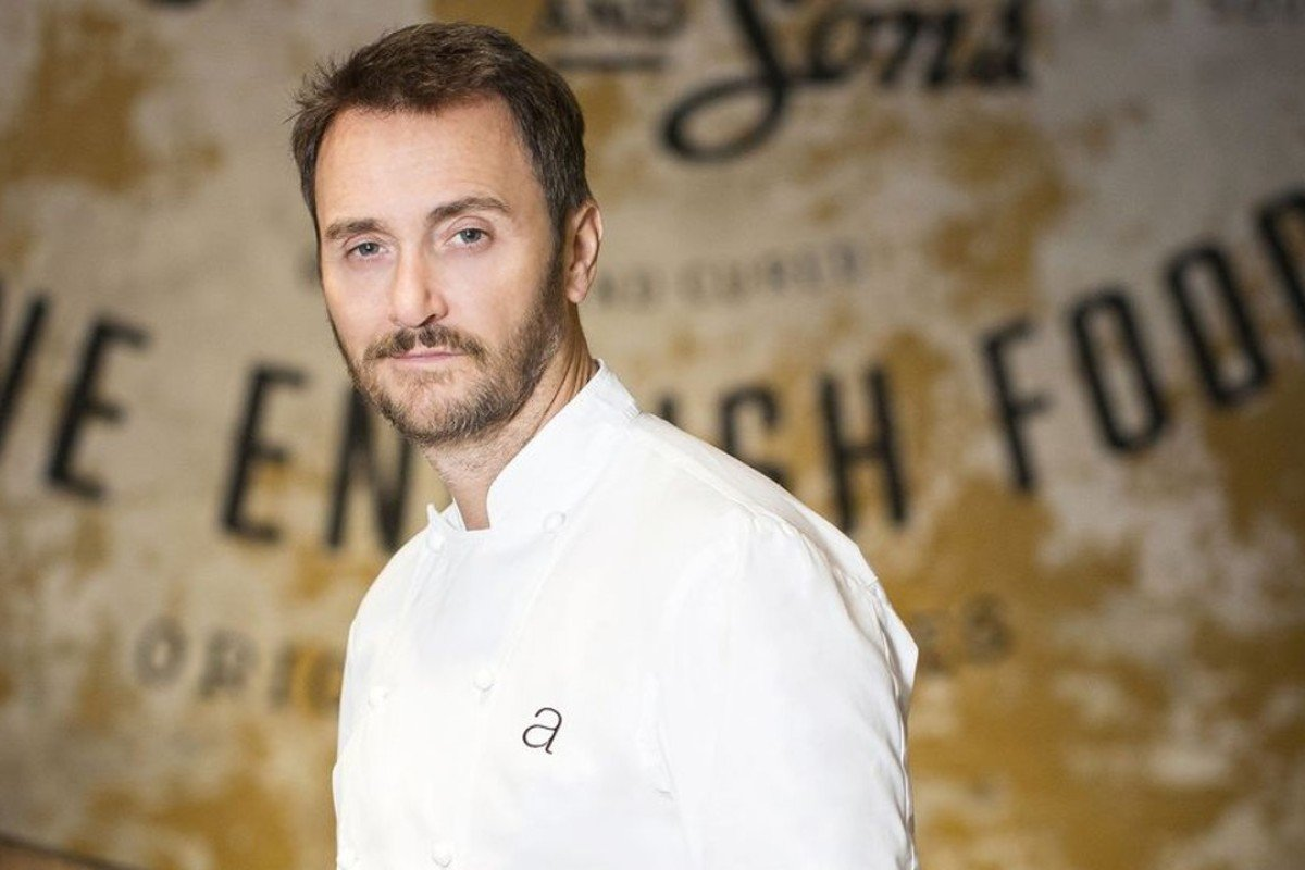 British chef Jason Atherton, who is a seasoned globetrotter with restaurants in London, New York and a soon-to-open venue in Shanghai, offers his tips for making the best of things when on your travels. Photo: Social Company