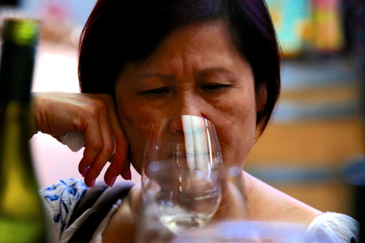 Australian wine is increasingly popular with Chinese. Photo: Reuters