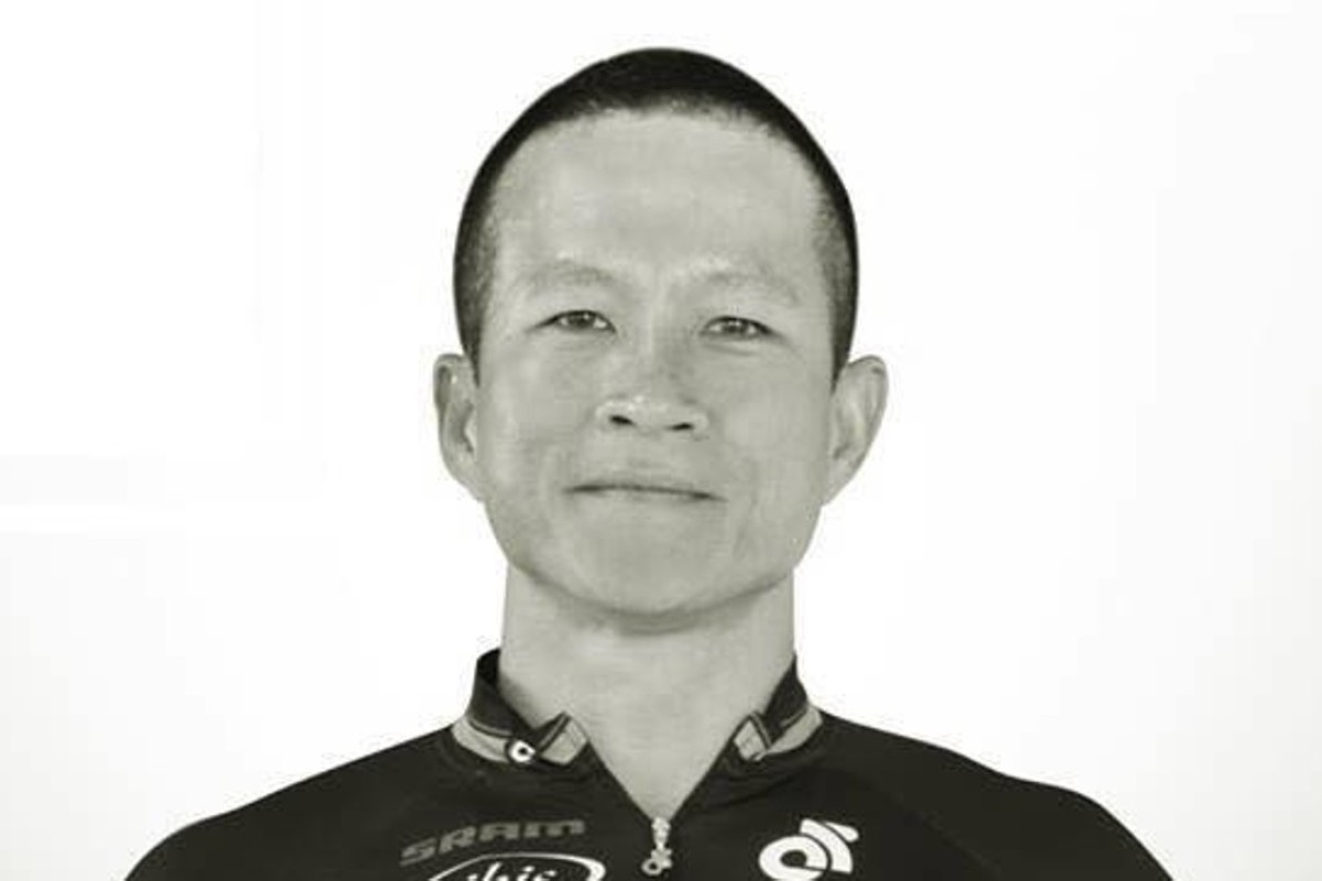 Saman Kunont died trying to help save the trapped soccer team and The North Face Adventure Team is paying tribute to his sacrifice. Photo: The North Face Adventure Team