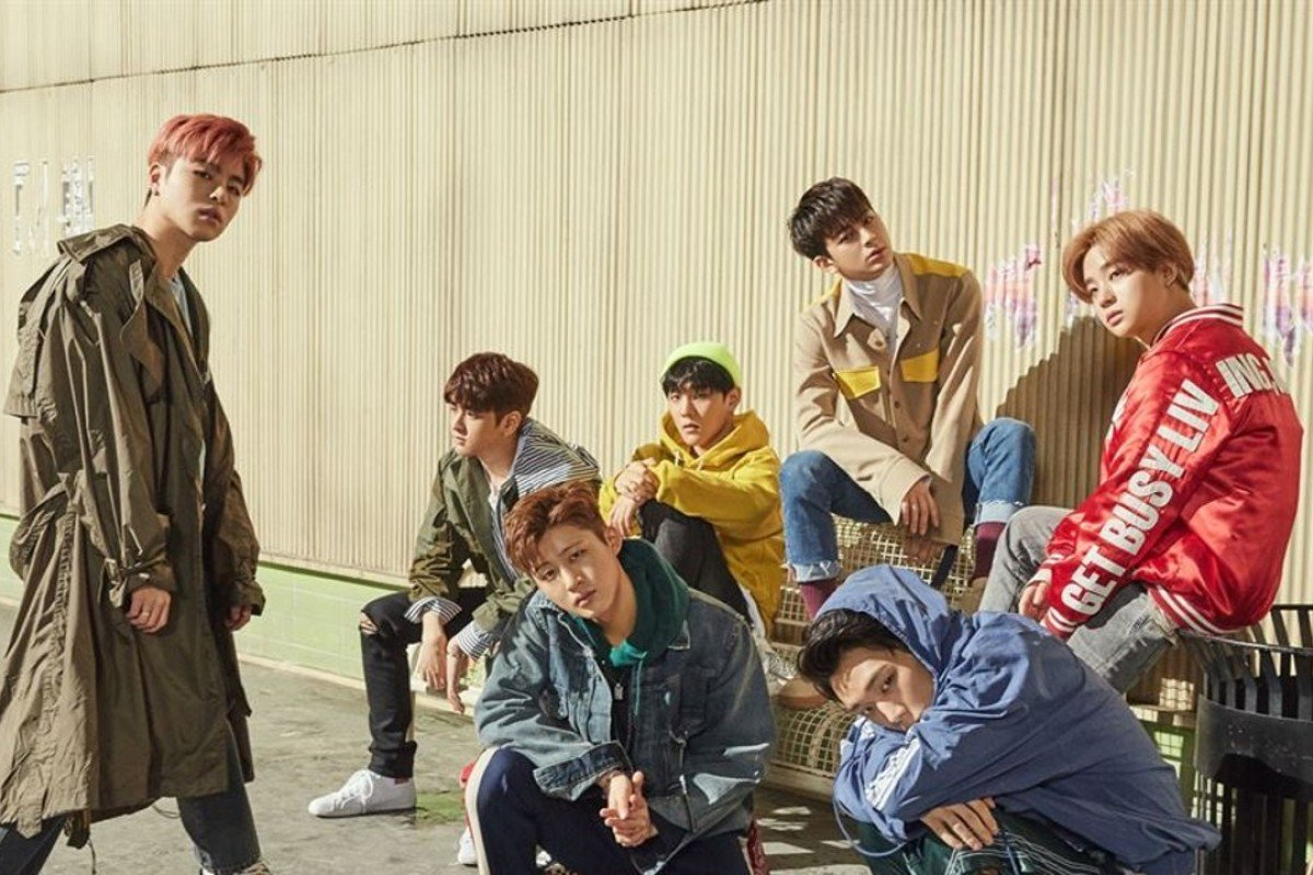 Members of iKON. The boy band's hit song, 'Love Scenario', has been banned in some junior schools. Photo: Korea Times