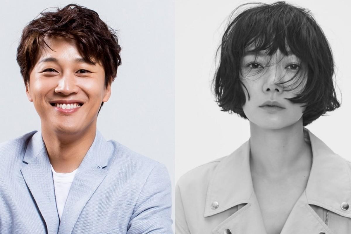 Cha Tae-hyun and Bae Doo-na will star in K-drama series 'The Greatest Divorce'.