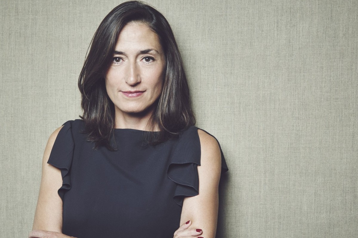 Hélène Poulit-Duquesne, CEO of Boucheron, says the brand definitely needs a brick-and-mortar presence, but online customers are equally important. The two complement each other.