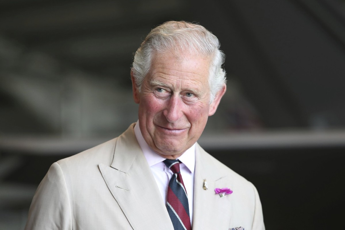 The Prince of Wales gets his income from the Duchy of Cornwall, and lives a lavish life. Photo: AP