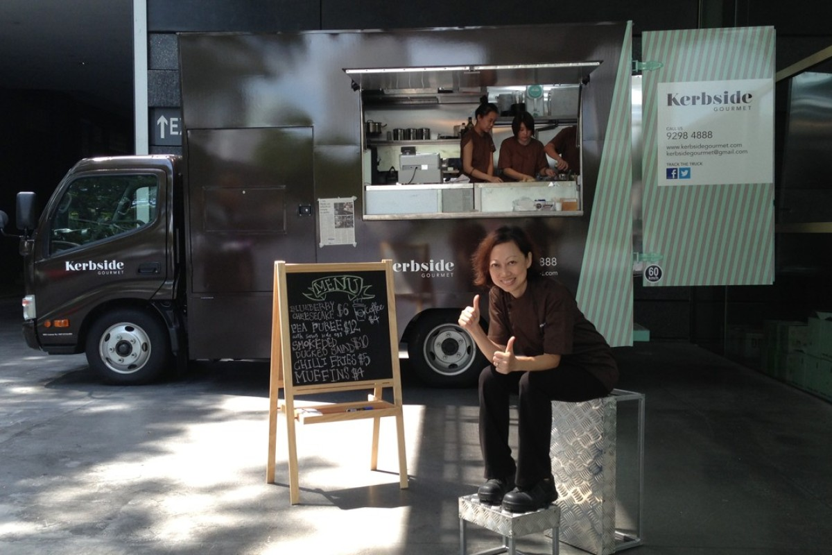 WHAT'S DRIVING THE RISE OF THE ASIAN FOOD TRUCK INDUSTRY?