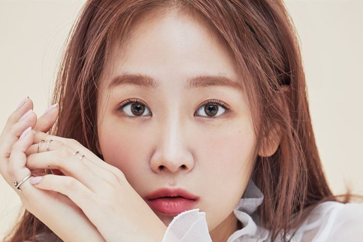 South Korean singer Soyou, a former member of K-pop girl group Sistar, releases her second solo album 'Part 2. RE:FRESH' today. Photo: Starship Entertainment