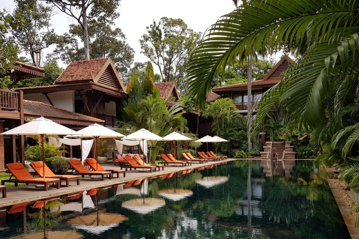 12 Of The Best Hotels To Enjoy In Cambodia S Siem Reap Style