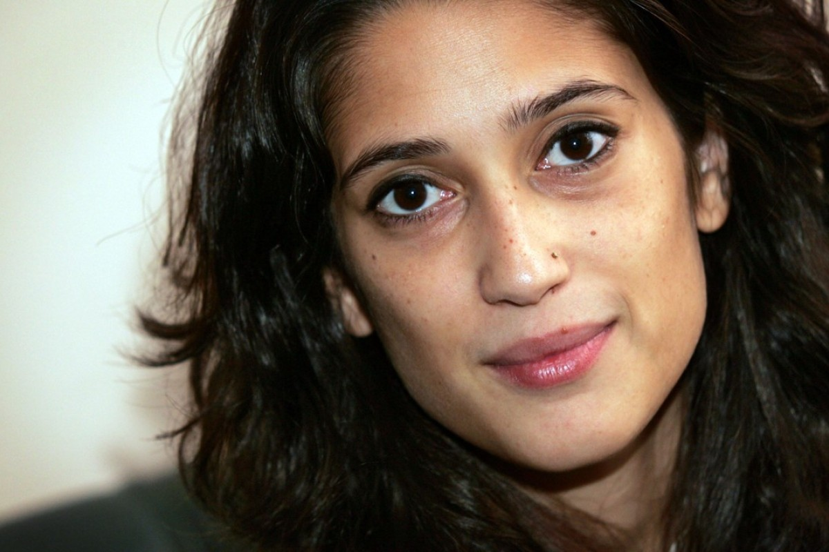 Fatima Bhutto. Photo: Newscom