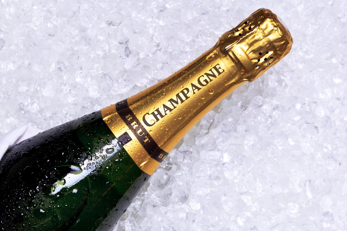 champagne dosage not how much you drink but the amount of sugar