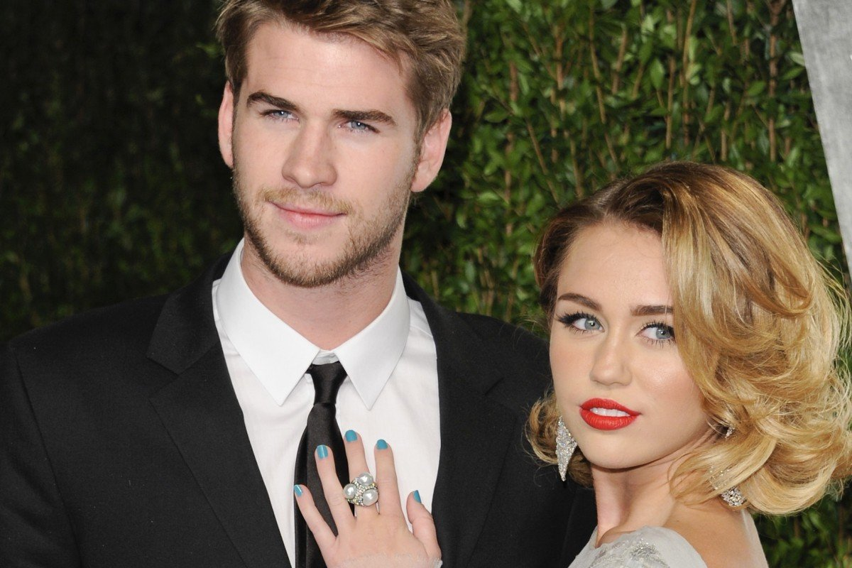 is miley still dating liam