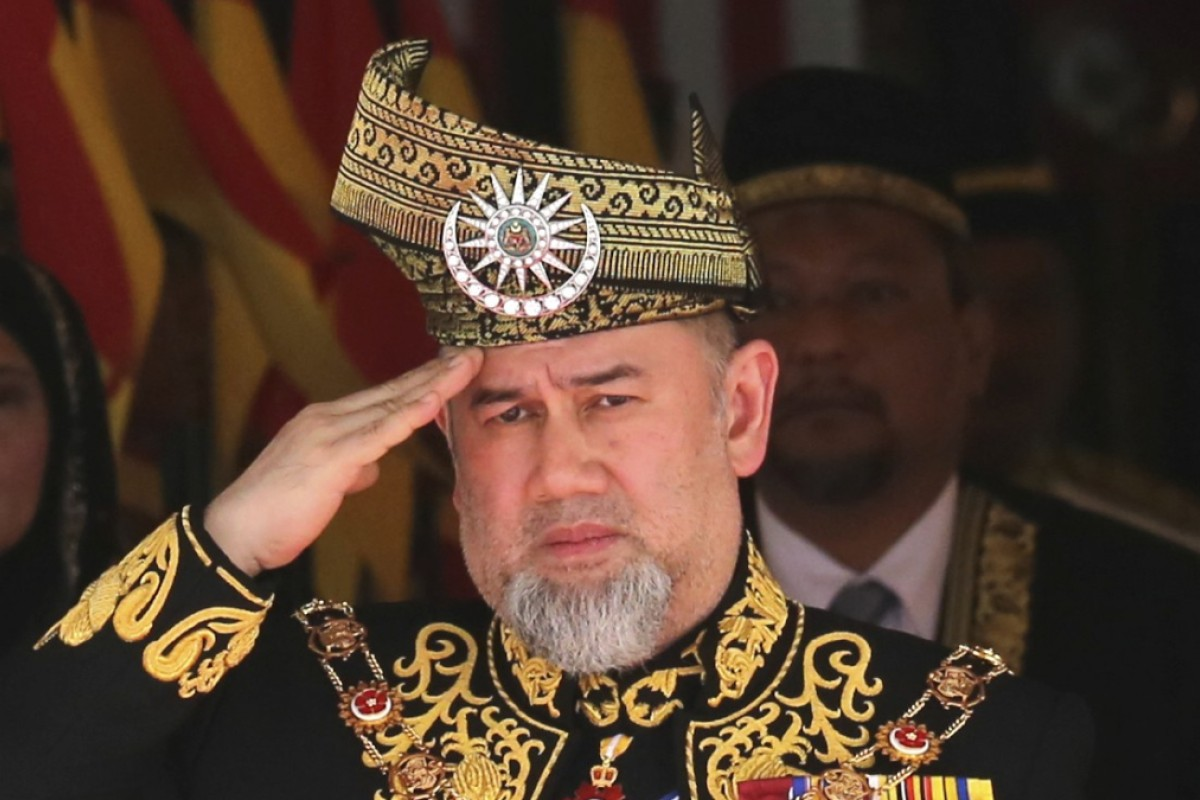 Speculation is rampant in Malaysia that Sultan Muhammad V could abdicate the throne. Photo: AP