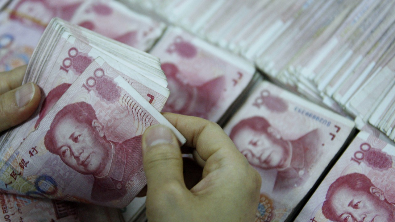 Mysterious Chinese lender reveals list of scandal-hit clients