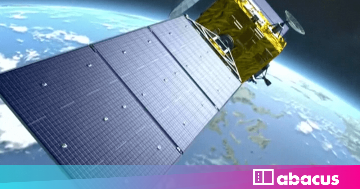China's own version of GPS is coming
