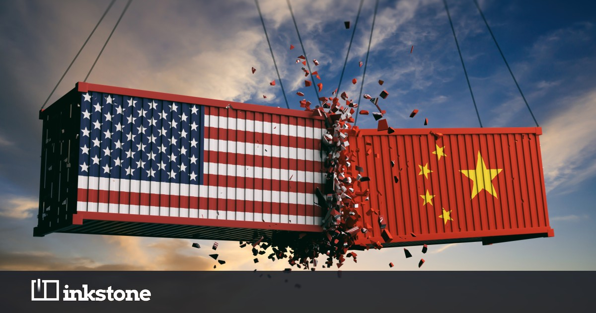 Forget trade: is the US out to get China? - Inkstone