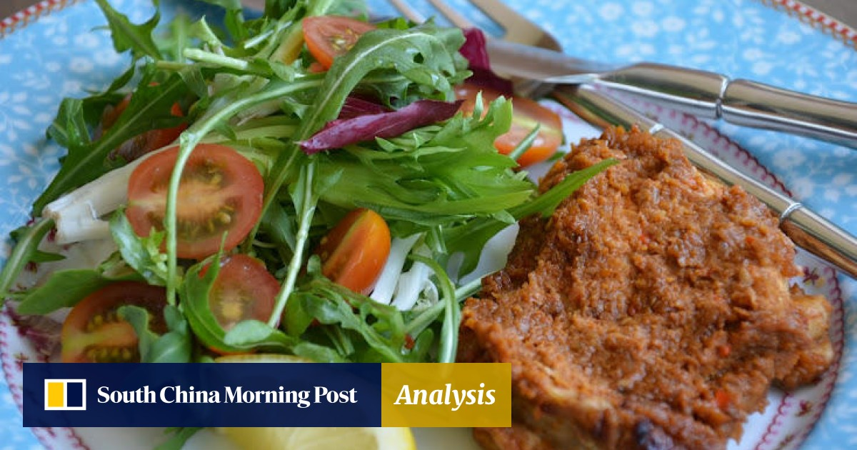 Portuguese chicken, two ways | South China Morning Post