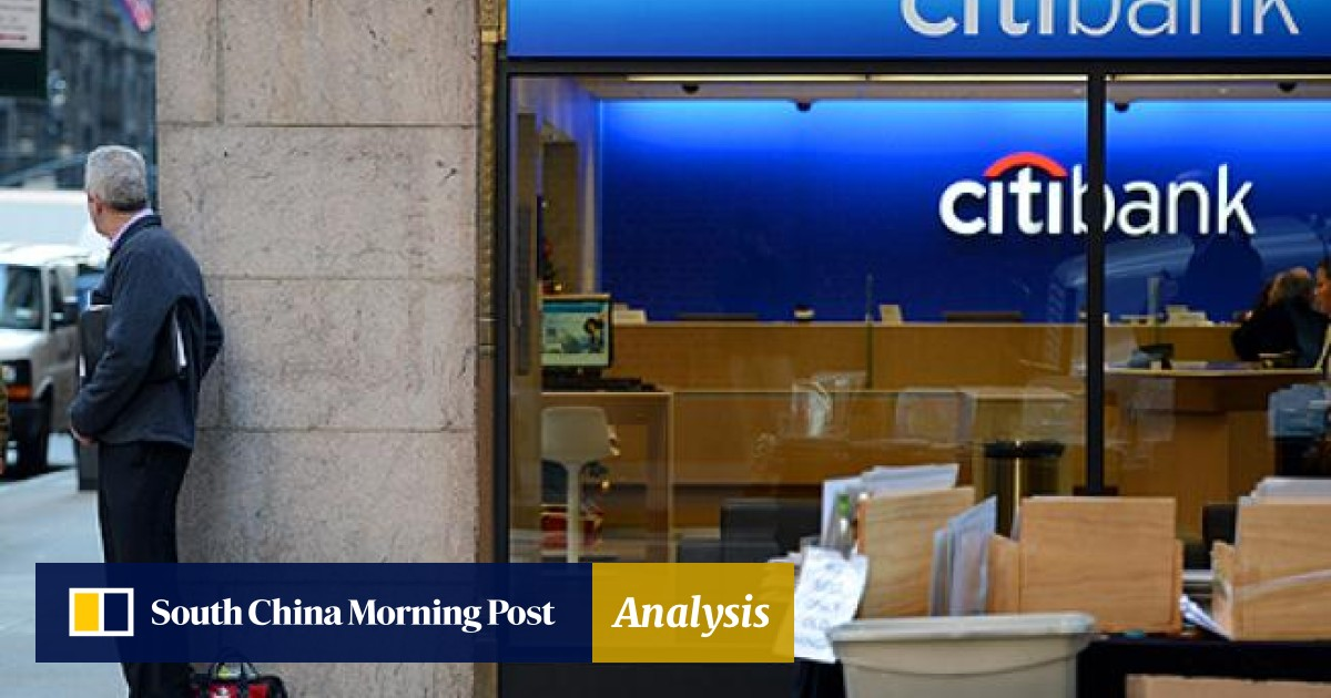 Citigroup cuts 11,000 jobs as Corbat tackles revenue slump ...