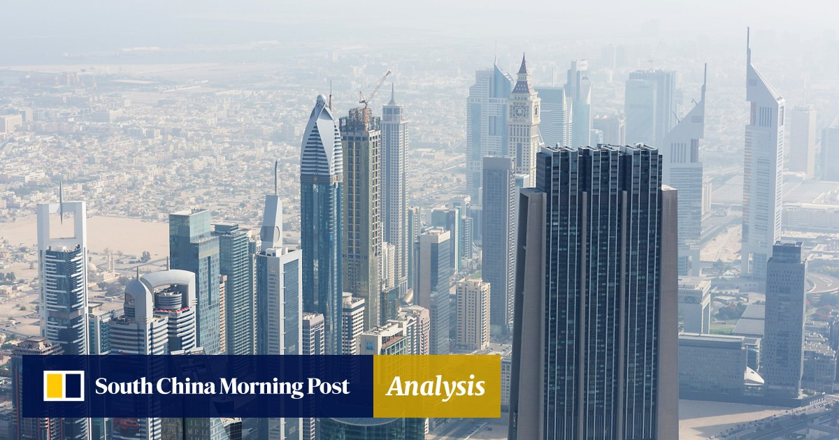Dubai property sales fall as mortgage restrictions start to take