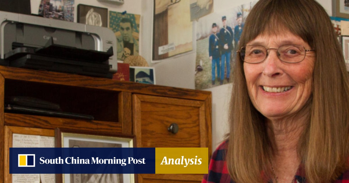 Author Ruthanne Lum McCunn On Hong Kong Hero Of American