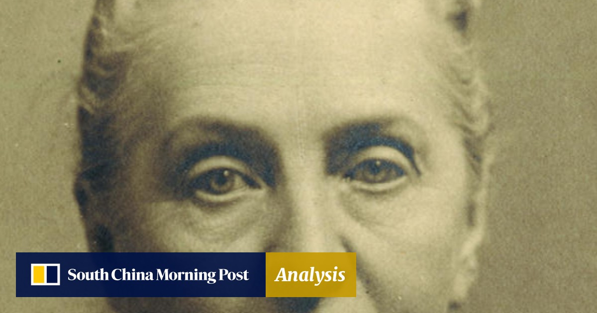 Isabella Bird, Victorian pioneer who changed West's view of China