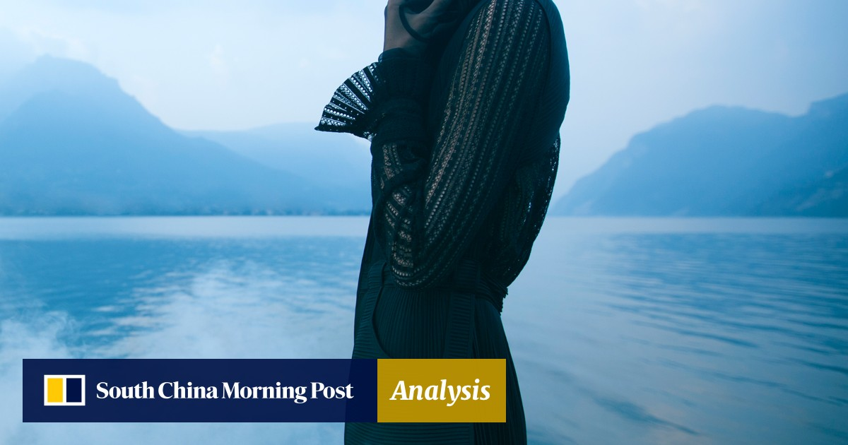 Fashion shoot: through the mist | South China Morning Post