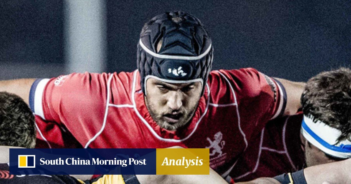 d6ef6efb91b Tigers look to shake underdogs tag by laying down big marker against  Scottish | South China Morning Post