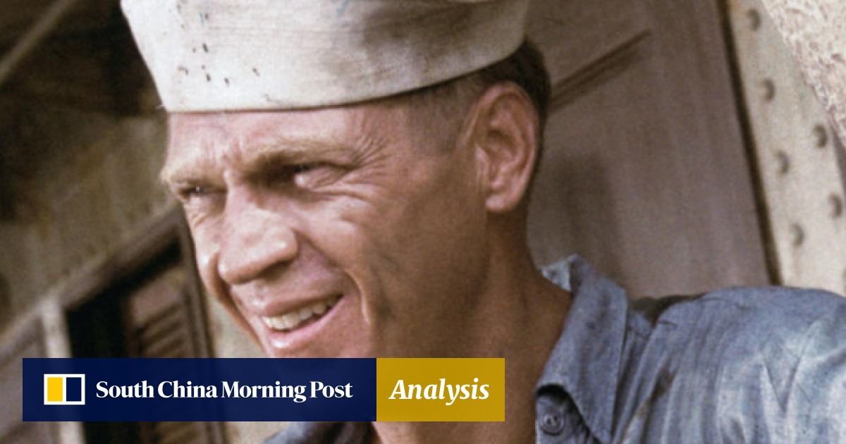 When Steve McQueen was talk of the town in Hong Kong | South