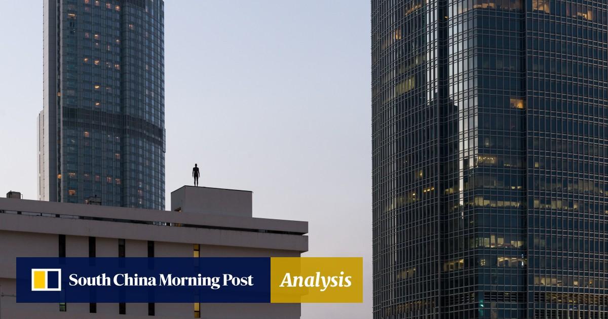 Event Horizon Wraps Up Its Hong Kong Leg South China Morning Post