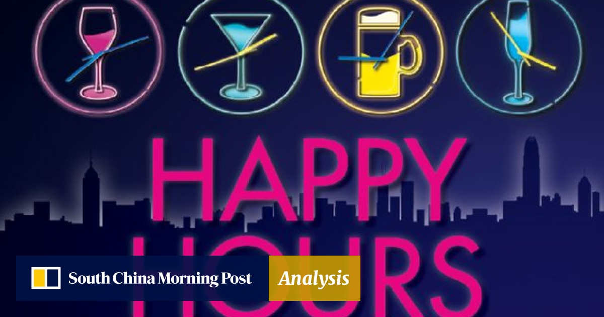 24 Bars And Restaurants In 24 Hours South China Morning Post