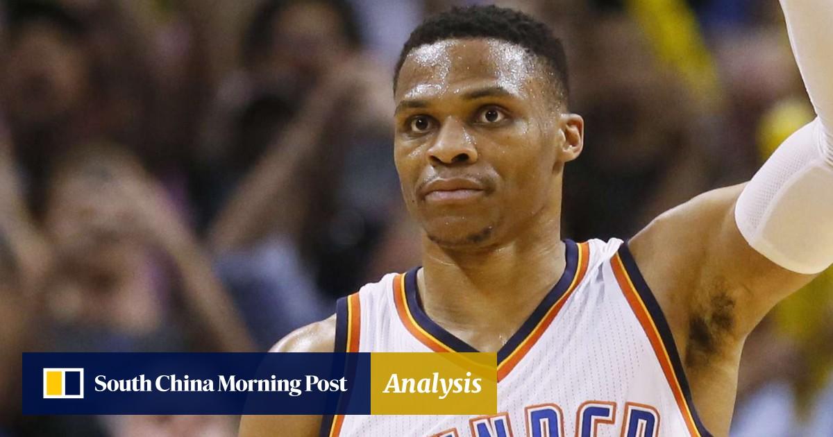 Russell Westbrook ties Oscar Robertson's triple-double mark as Oklahoma City Thunder beat Milwaukee Bucks   South China Morning Post