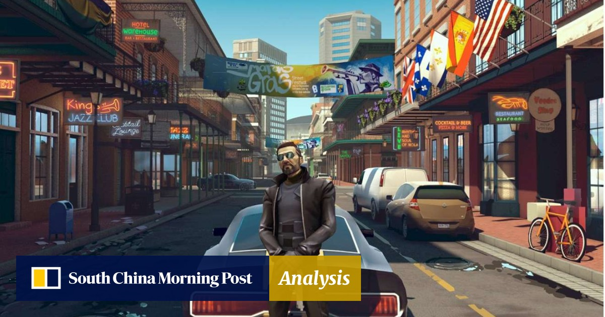 Game review– Gangstar: New Orleans fails in its mission