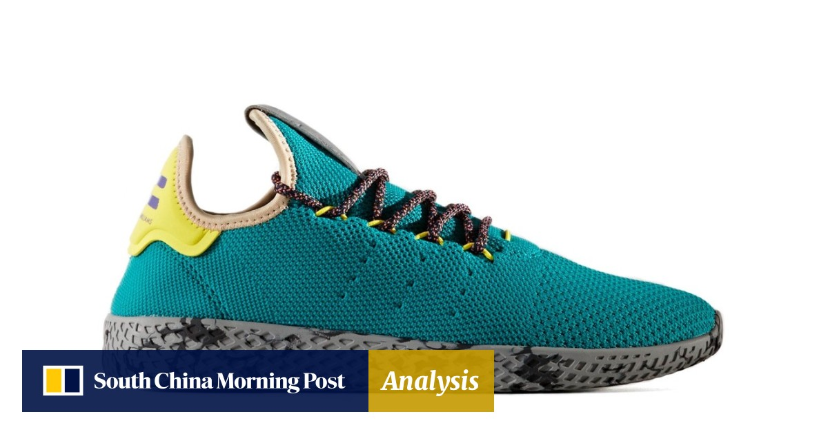 add3d77d71a1 10 sneaker drops – including collabs with Pharell and John Mayer – you  don t want to miss this summer