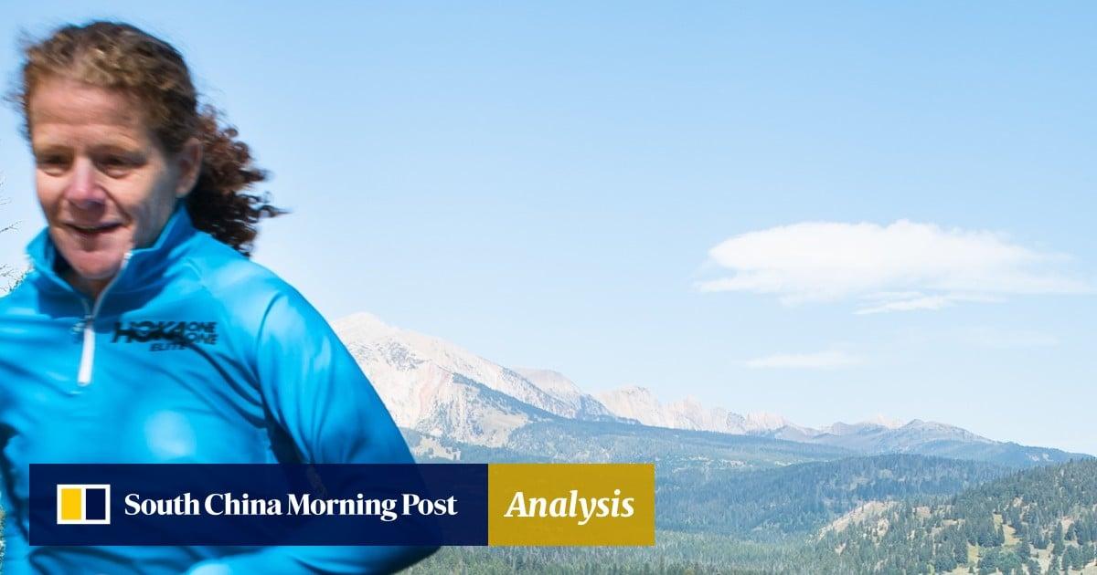 Walk the Blue Ridge: One Boys Battle with Depression