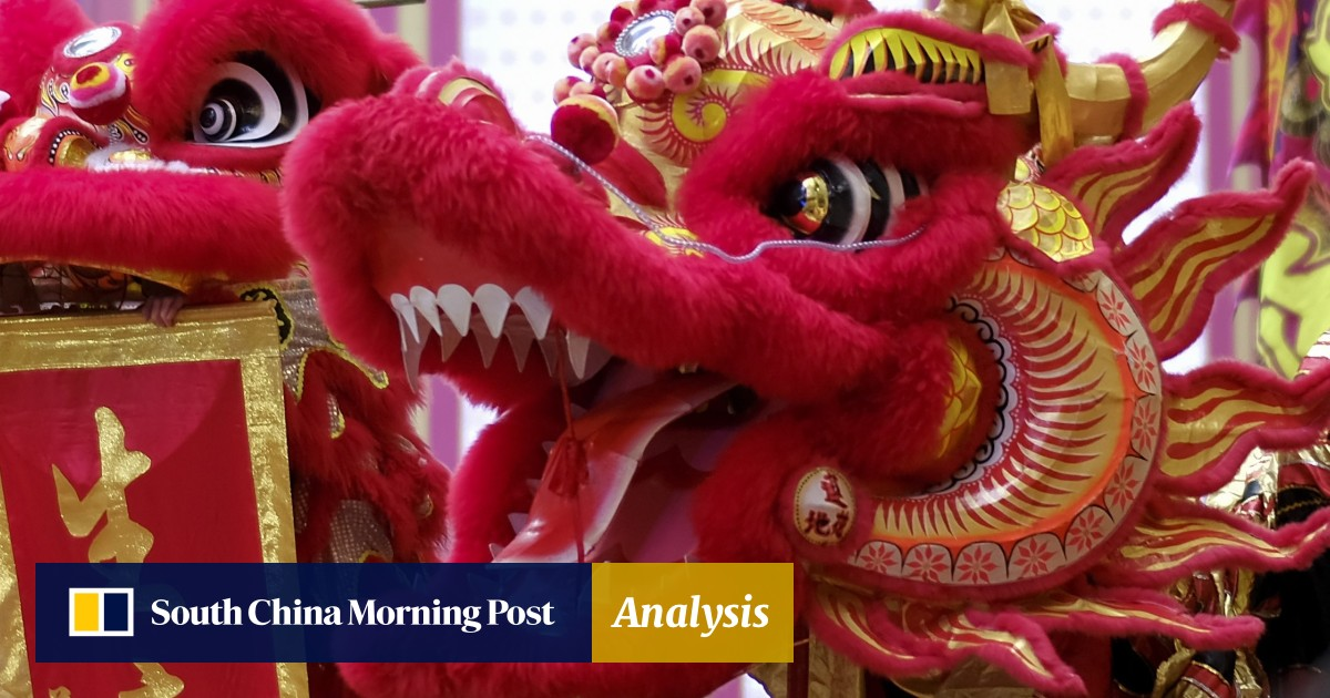 13561e701 Lion dancing: history, traditions and its special place in Hong Kong  culture explained | South China Morning Post