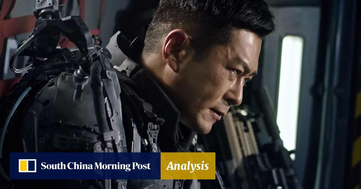 Eight Of The New Hong Kong Films We Re Most Looking Forward To