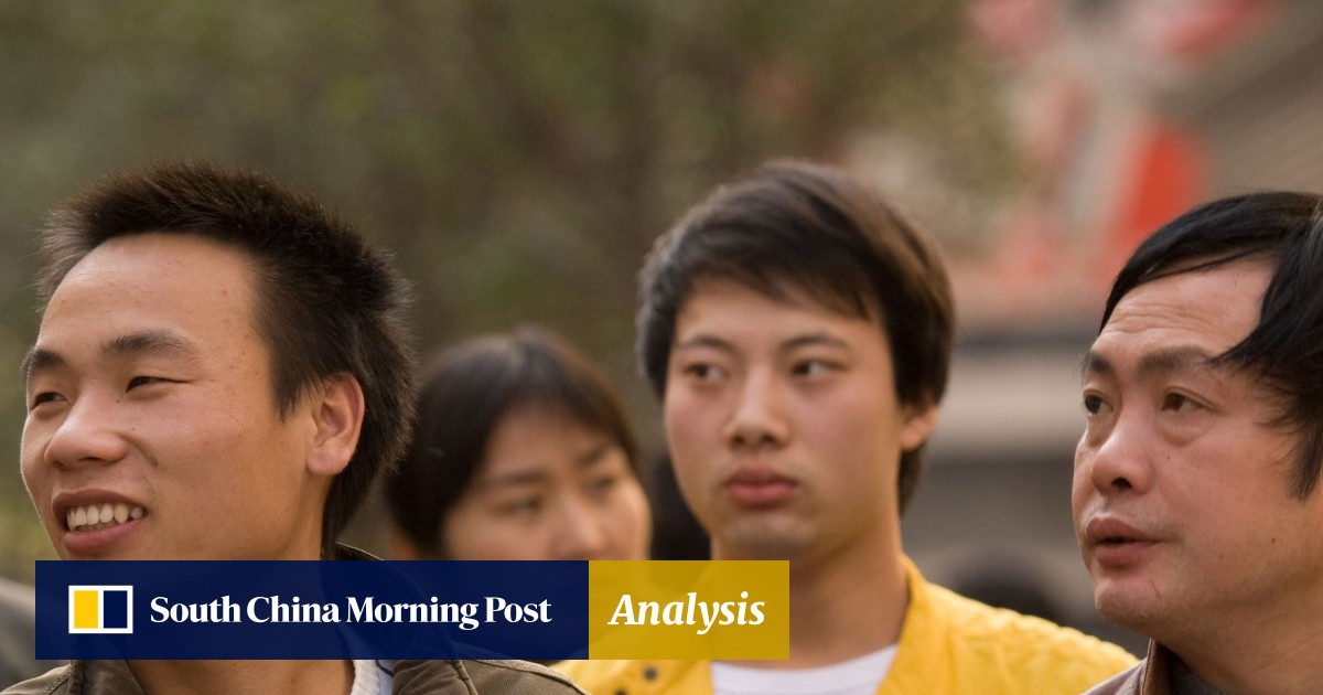 Too many men: China and India battle with the consequences