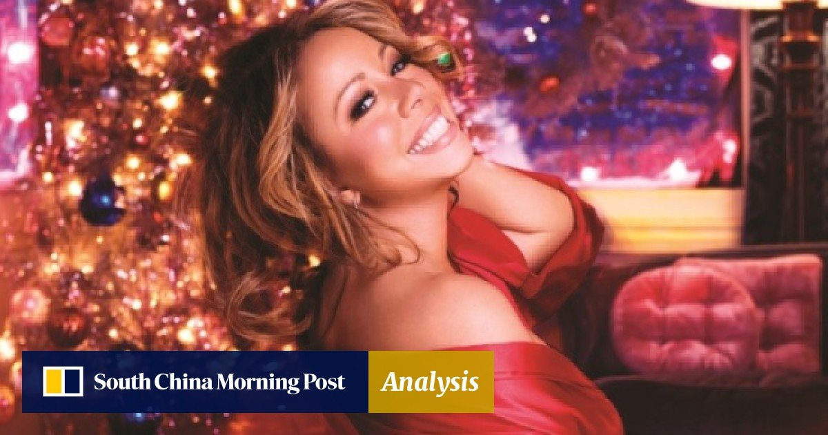 Mariah Carey All I Want For Christmas Mic Feed.Five Upcoming Gigs That Hong Kong Music Fans Can T Miss