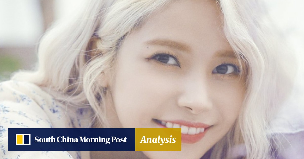 Who is Solar from Mamamoo? Meet the K-pop girl band's beautiful
