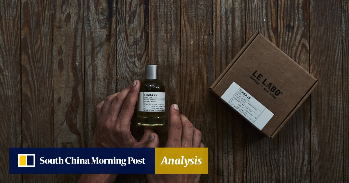 Cult perfume brand Le Labo and the chemistry – personal and actual