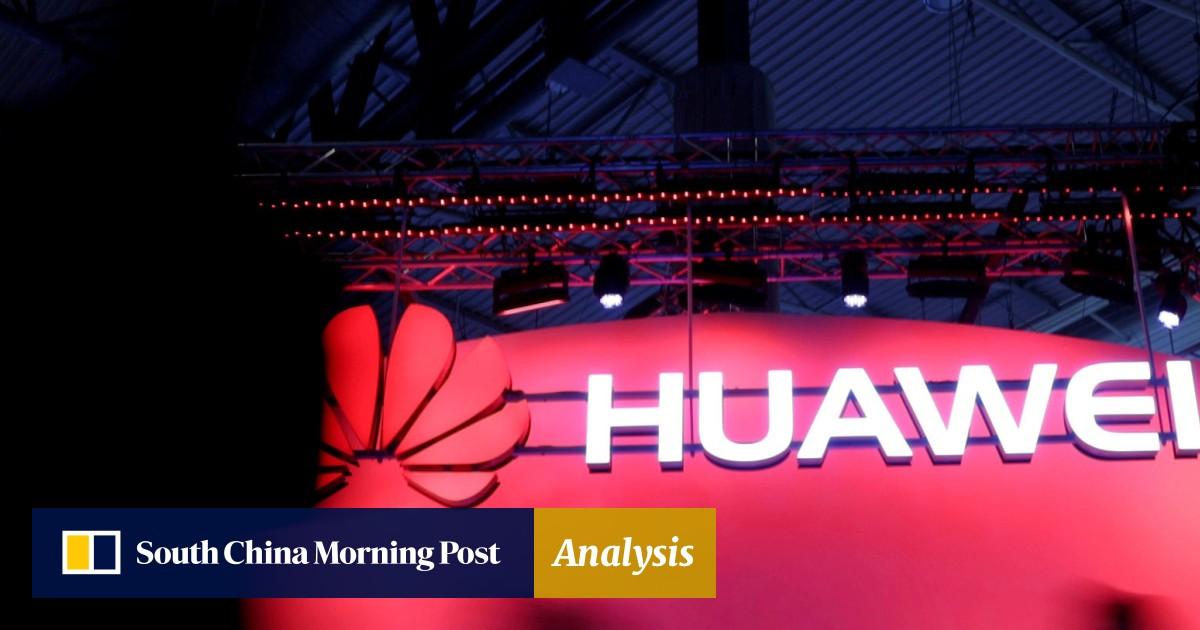 Canadian telco Telus backs China's Huawei as 'viable and