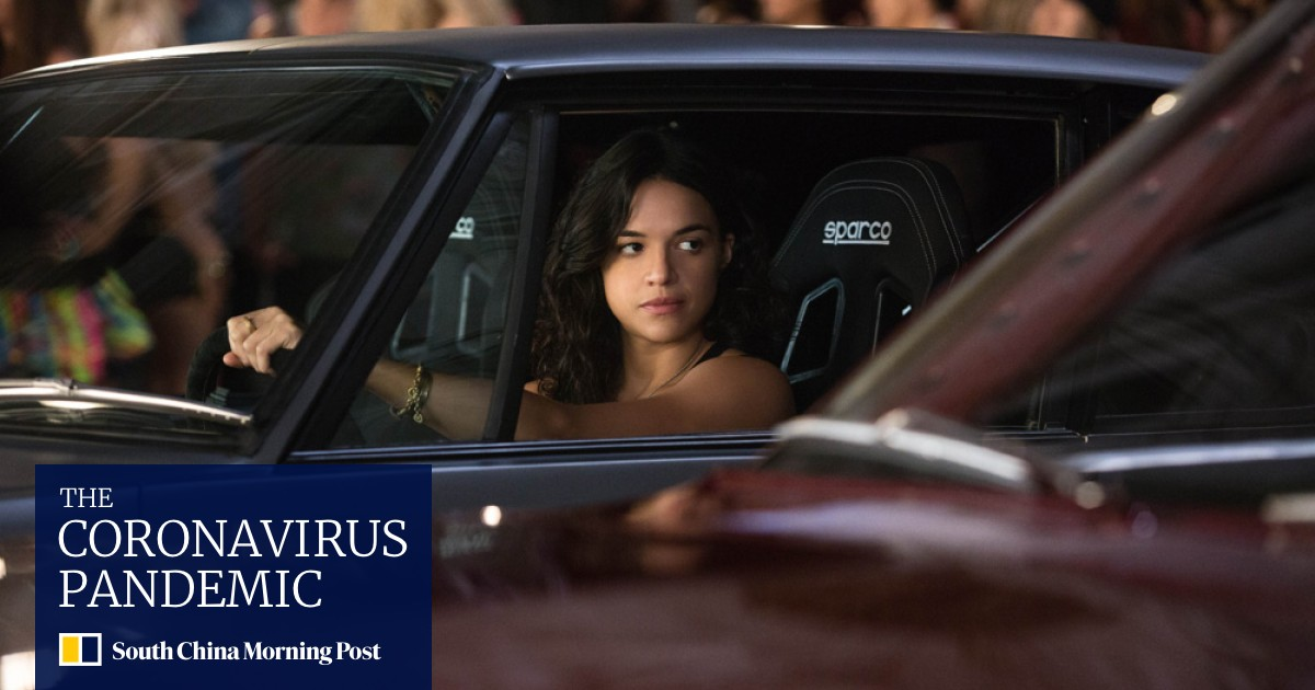 Film Review Fast Furious 6 South China Morning Post