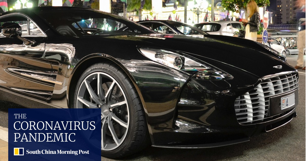 Aston Martin One 77 Could Be New Zealand S Most Expensive Supercar For Sale South China Morning Post