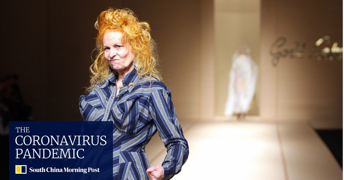 Vivienne Westwood Documentary Fails To Ask The Big Questions Or Win Punk Designer S Approval South China Morning Post