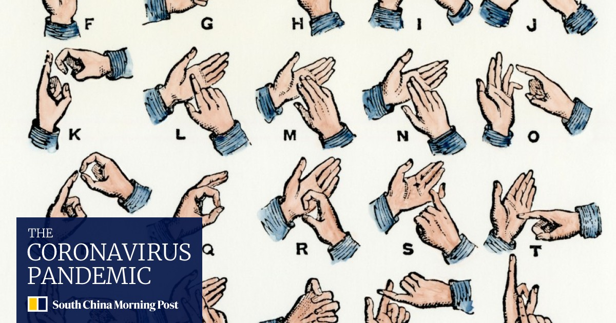 Why There Is No Universal Sign Language And How The Embrace Of Non Verbal Communication Is A Welcome Sign Of The Times South China Morning Post
