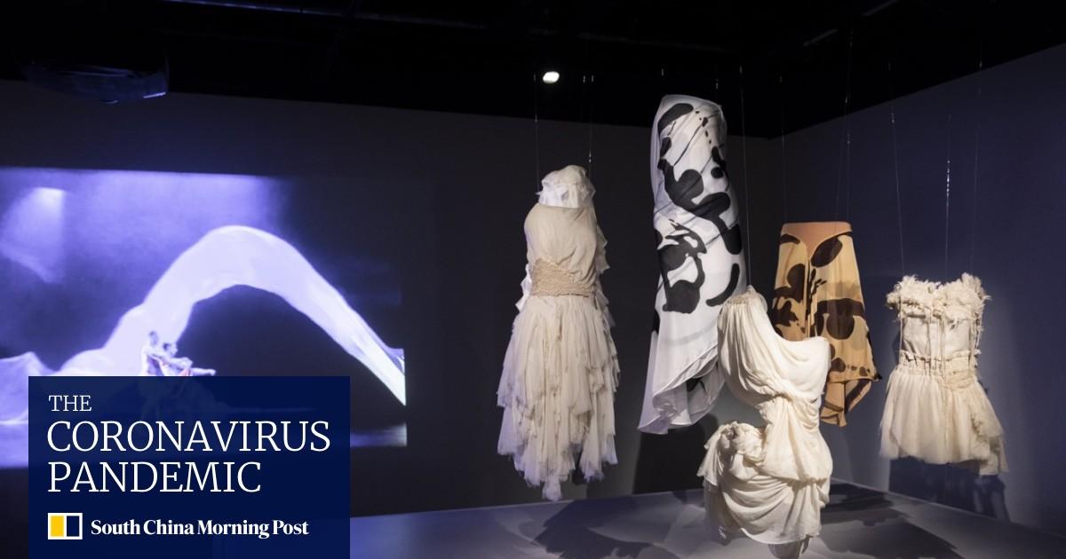 Without Australia I Couldn T Be Who I Am Fashion Designer Akira Isogawa On His 25 Year Journey South China Morning Post