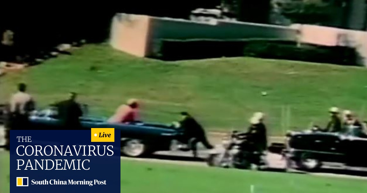 Jfk Film Mystery Lost Original Footage Of Kennedy Assassination Sparks Us 10m Lawsuit South China Morning Post