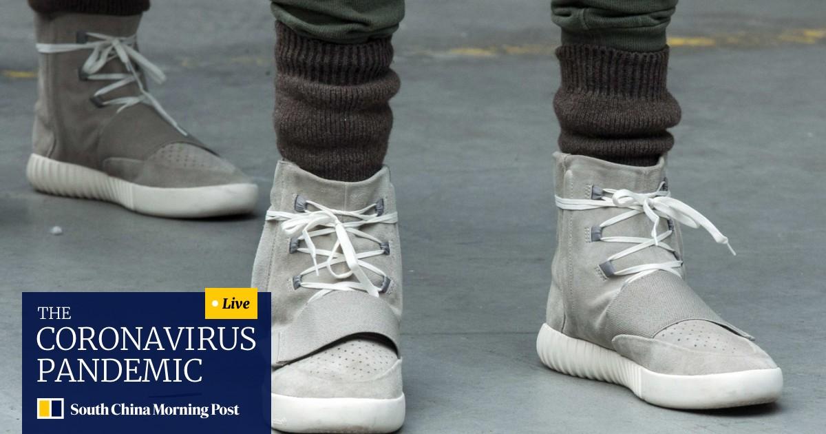 sneaker trade: from Putian, China